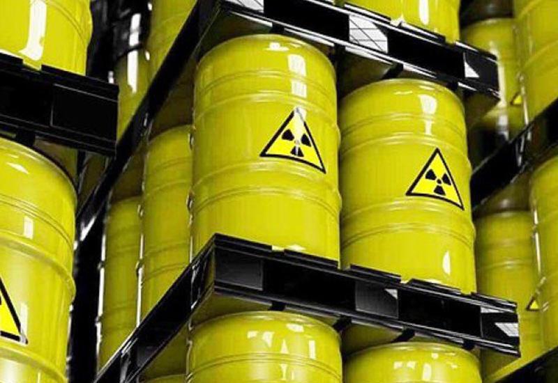 Армения устроит радиоактивный ад на Черном море