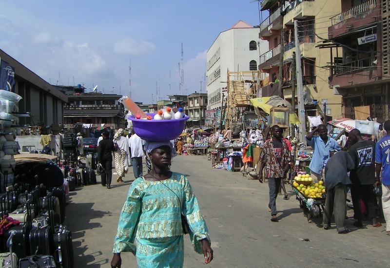 Коронавирус добрался до Африки