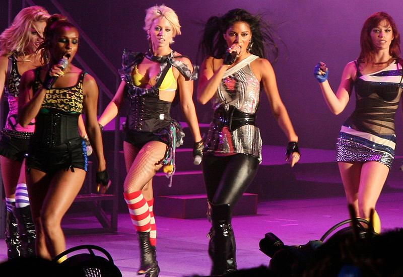 The Pussycat Dolls не попали в фонограмму во время выступления