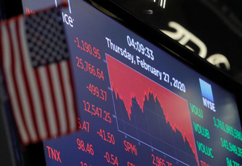 Коронавирус обвалил мировые рынки
