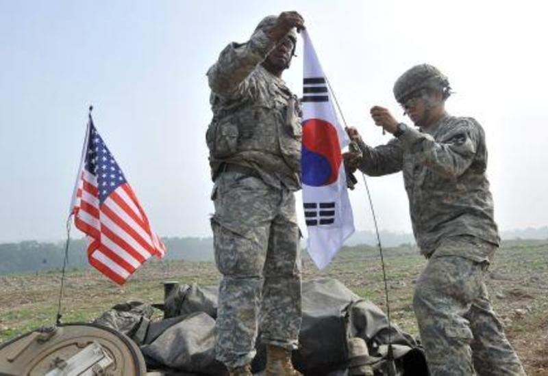 США закрыли военную базу в Южной Корее из-за коронавируса