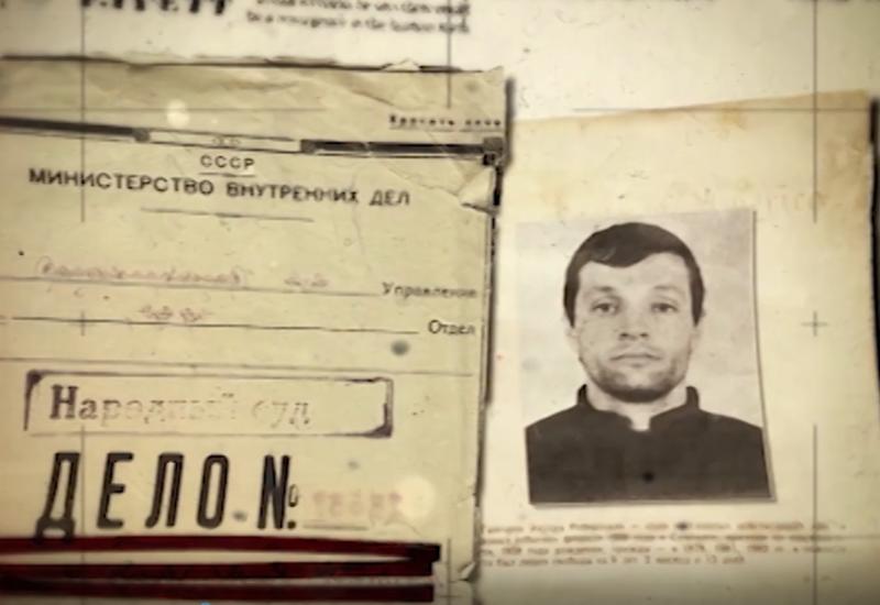 В Баку сняли новый документальный фильм о сумгайытских событиях