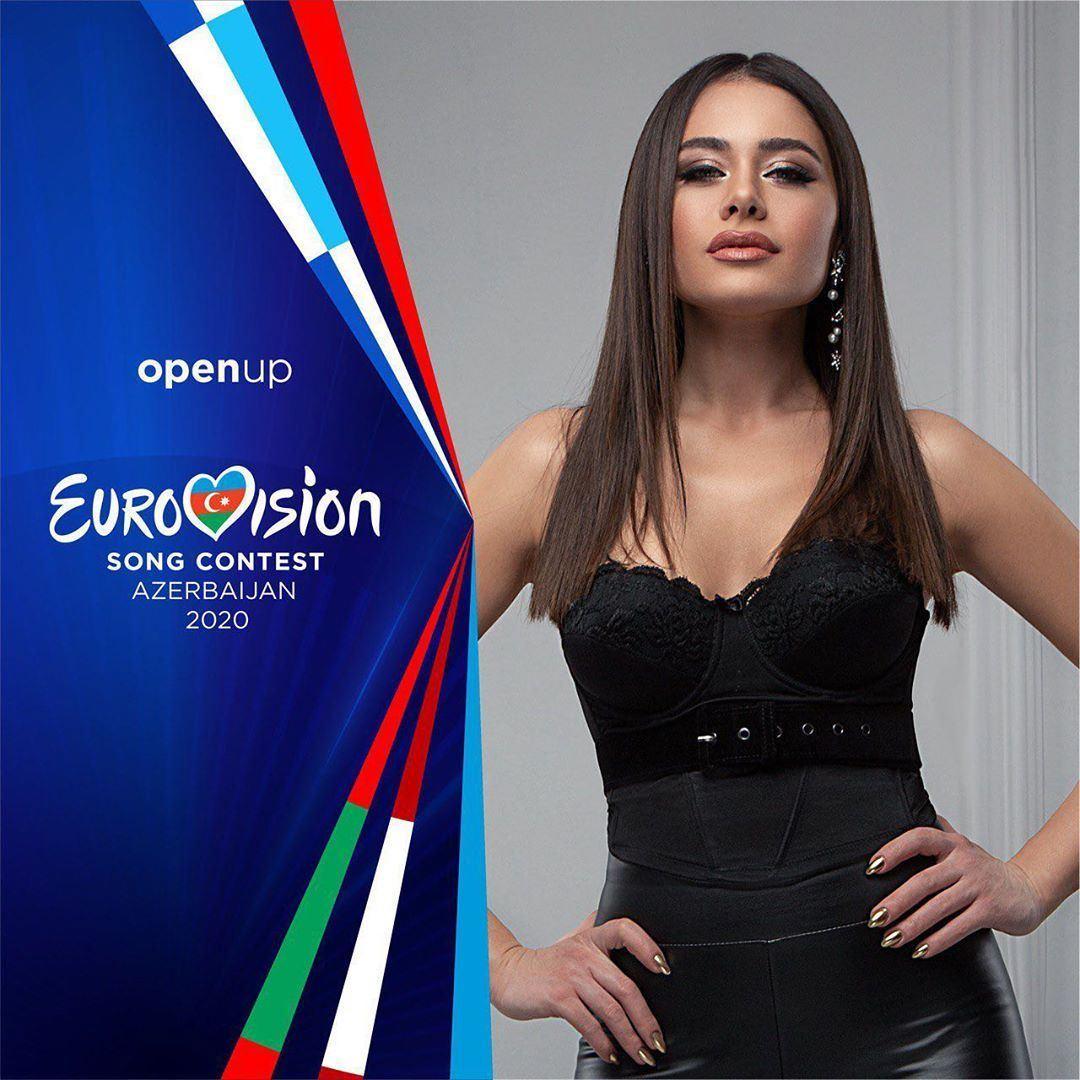 "Определен представитель Азербайджана на ""Евровидении-2020"""