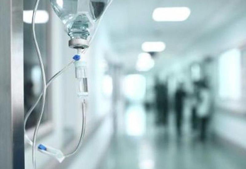 В Армении пациент с COVID-19 выбросился из окна больницы
