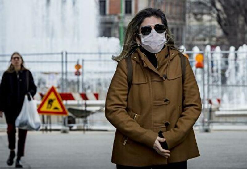 В Великобритании число умерших пациентов с коронавирусом достигло 465