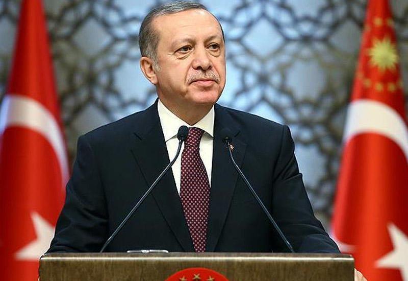 Эрдоган поручил изучить возможность преобразования собора Святой Софии в мечеть