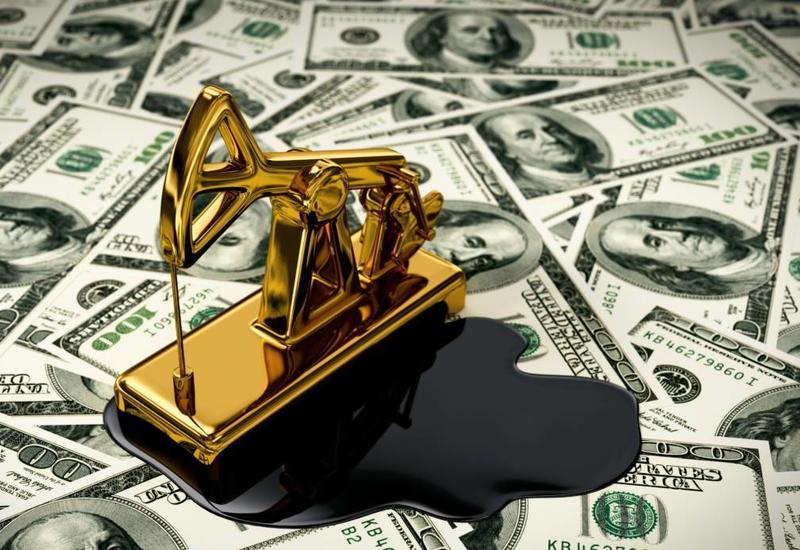 Цены на азербайджанскую нефть по итогам недели 4 - 7 мая
