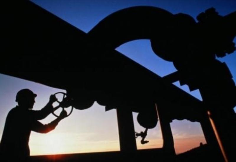 Нефть Brent подорожала на 3,16%