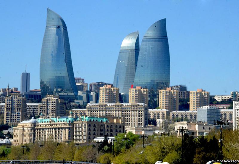Взоры китайцев устремлены на Азербайджан
