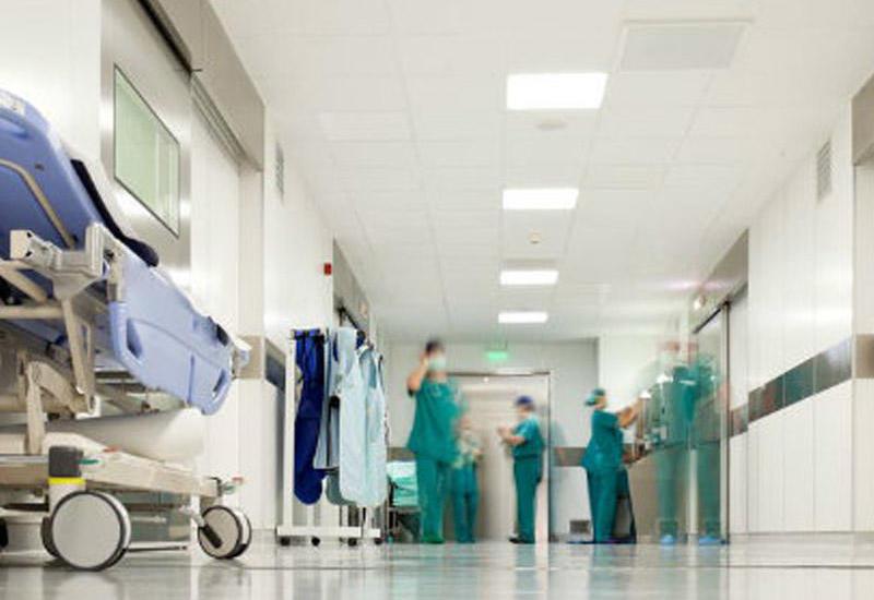 Модульные больницы стали показателем эффективности в борьбе с пандемией
