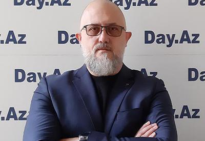 Азербайджан продолжает вразумлять армян добрыми делами  - Евгений Михайлов о решении Баку по газу