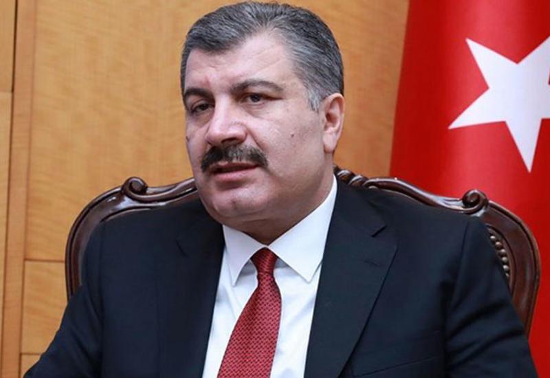 Турецкий министр отменил встречу с иранской делегацией из-за угрозы коронавируса