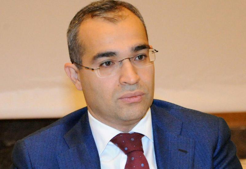 Микаил Джаббаров назначен председателем Наблюдательного совета Государственной нефтяной компании