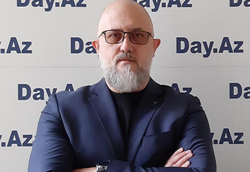 Евгений Михайлов: Азербайджан достойно ответил на армянскую провокацию