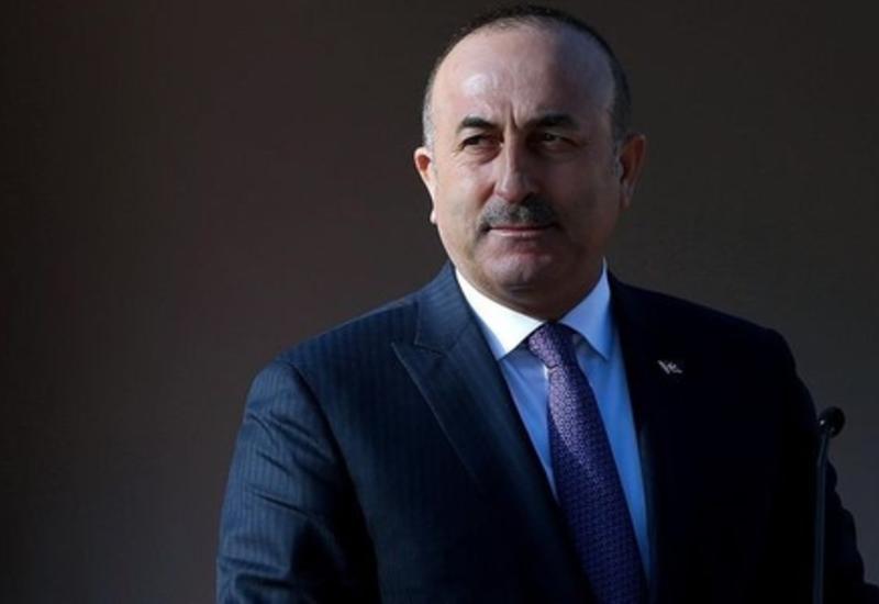 Армения в ужасе из-за твита Чавушоглу