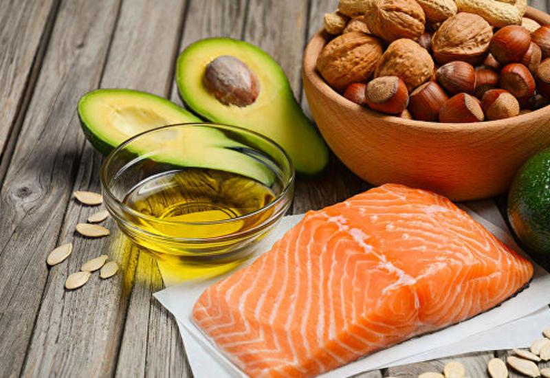 Ученые выяснили, какая диета защитит мозг от старения