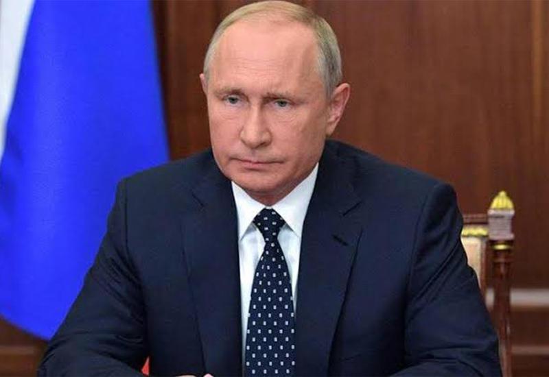 Путин ушел на самоизоляцию из-за ситуации с коронавирусом