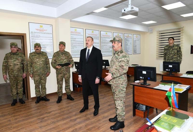 В Азербайджане растет интерес граждан к военной службе