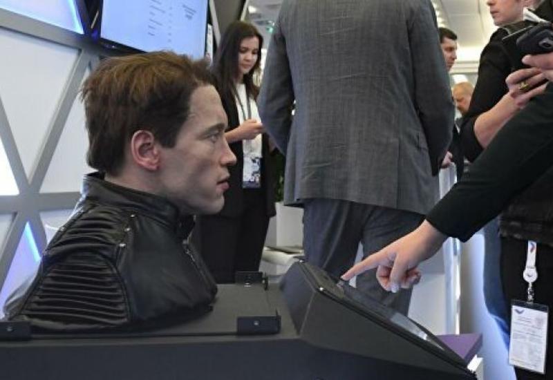 Шварценнеггер хочет отсудить у российской компании 10 млн долларов за робота-двойника