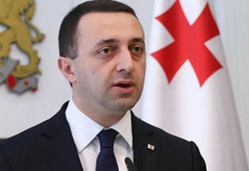Министр обороны Грузии посетит Азербайджан