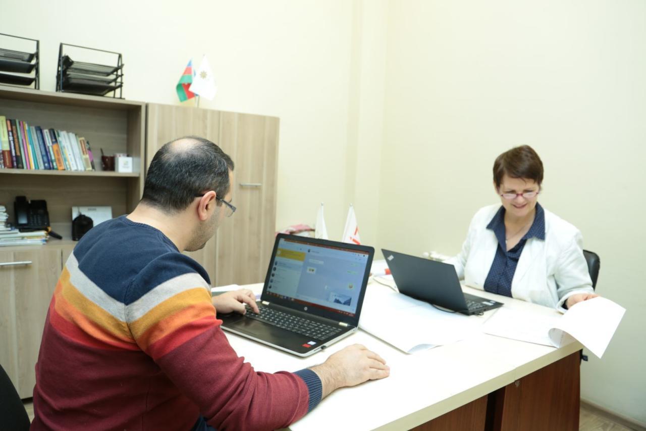 Еще 18 азербайджанских предпринимателей и менеджеров повысят квалификацию в Германии