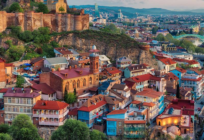 В Грузии возобновляется внутренний туризм