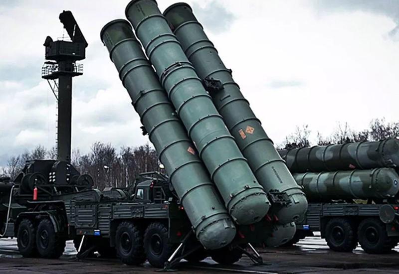 Турция и Россия продолжают переговоры по поставке второго полка С-400
