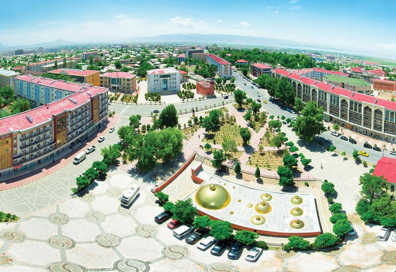 Нахчыван станет одним из важнейших транспортных и коммуникационных центров в мир