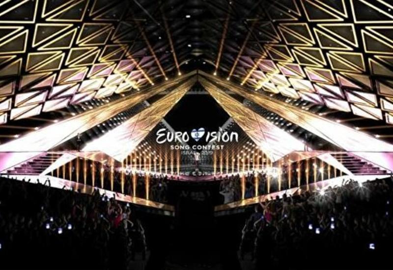 В Роттердаме готовятся к Евровидению, несмотря на коронавирус