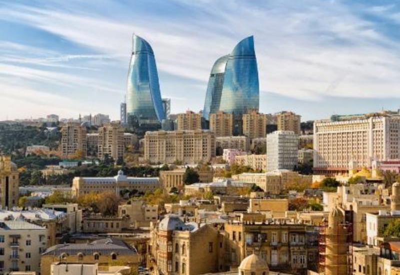 Завтра в Баку будет до 21 градуса тепла