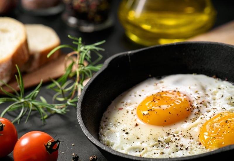 Медики выяснили, сколько яиц можно съедать без вреда для здоровья