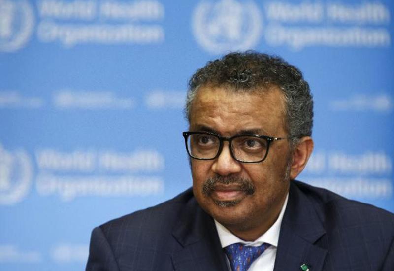 Глава ВОЗ заявил о необходимости повсеместной вакцинации от коронавируса в мире