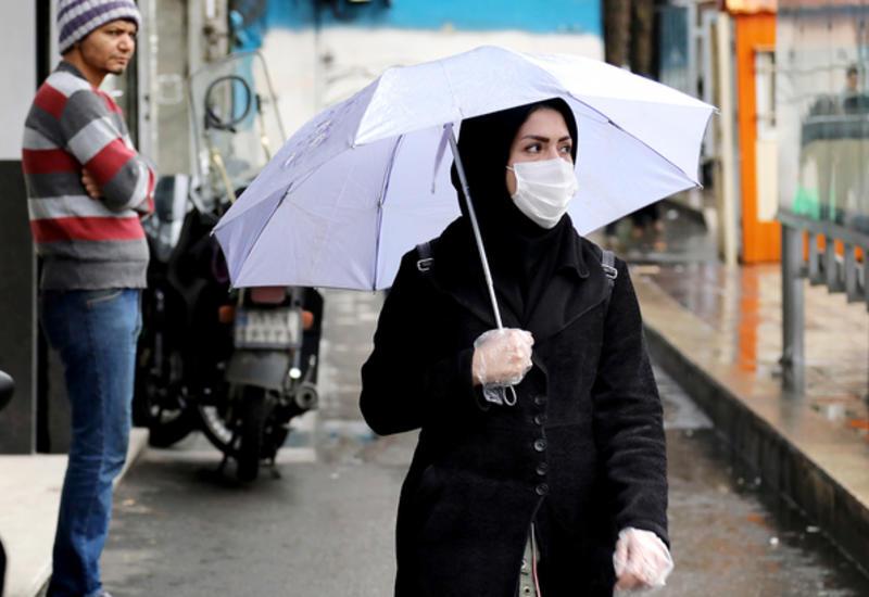 В Иране за сутки от коронавируса скончались 43 человека