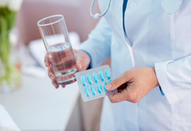 Какчасто можно принимать антибиотики