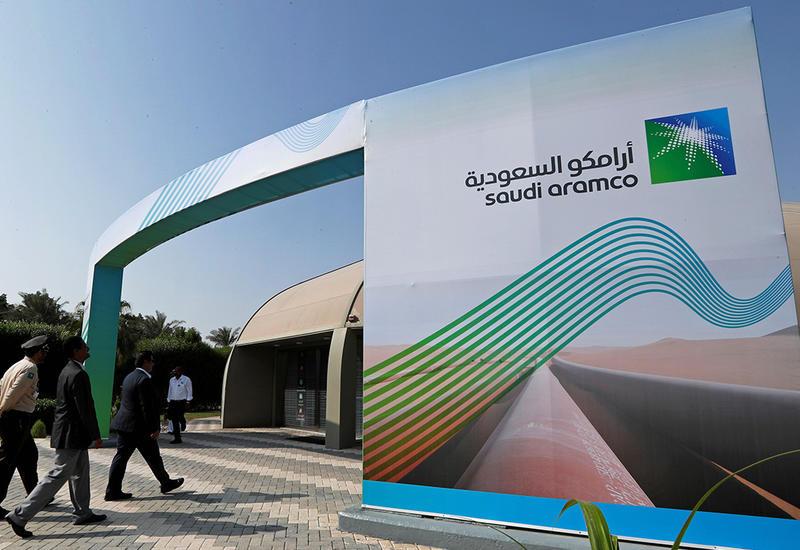 Saudi Aramco в апреле существенно увеличит поставки нефти