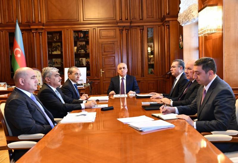 Азербайджан примет жесткие меры против искусственного завышения цен
