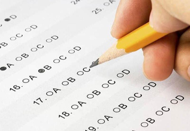 Завтра в 35 городах и районах Азербайджана будут проведены вступительные экзамены