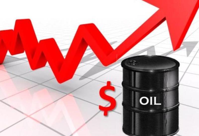 Цена на нефть подскочит до 100 долларов