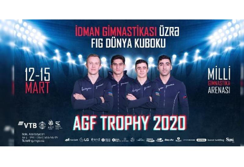 Азербайджанские спортсмены рассказали о подготовке к Кубку мира по спортивной гимнастике