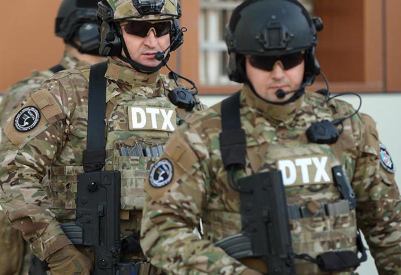 Спецоперация СГБ: задержаны наркодилеры