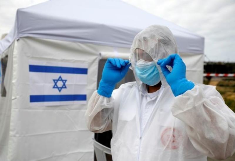 В Израиле вновь вводят жесткий карантин