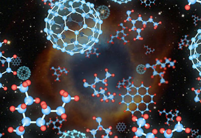 Ученые предложили бороться с вирусами с помощью фуллеренов