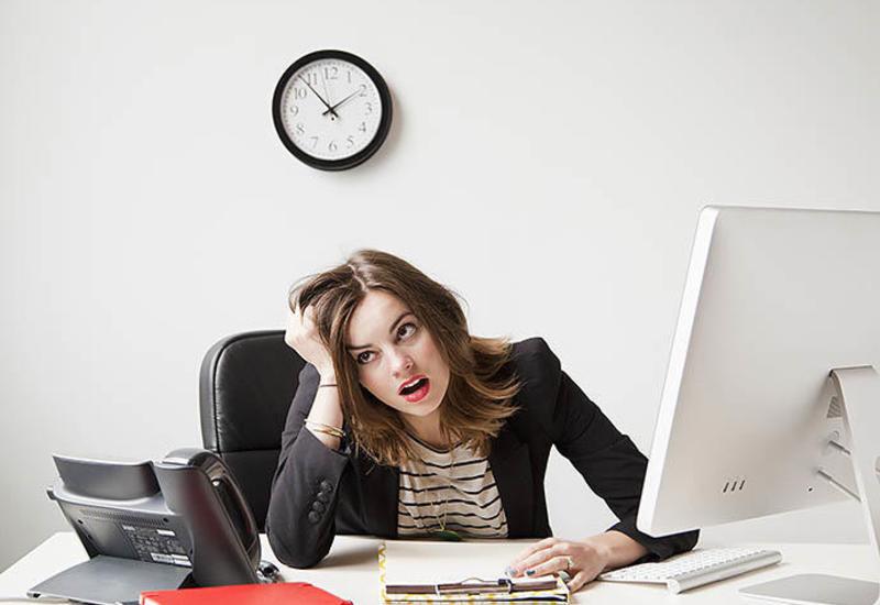 Нет прокрастинации - Как организовать себя?