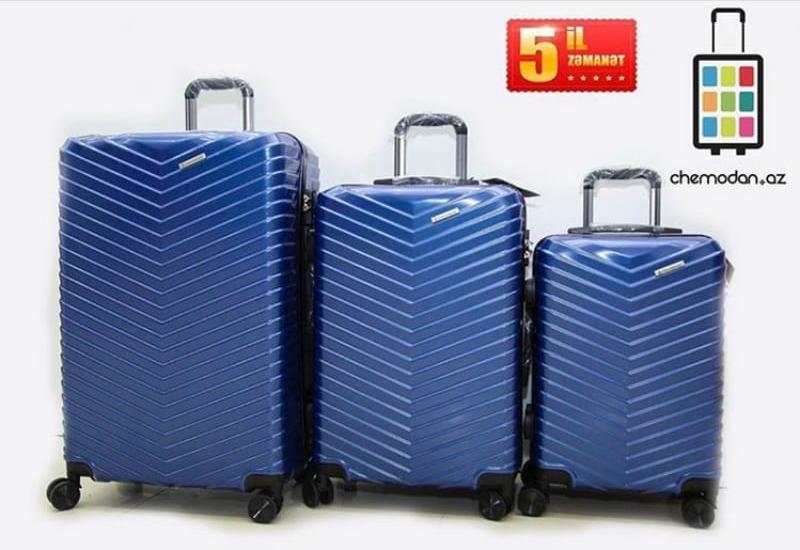 Выбираем правильно чемодан
