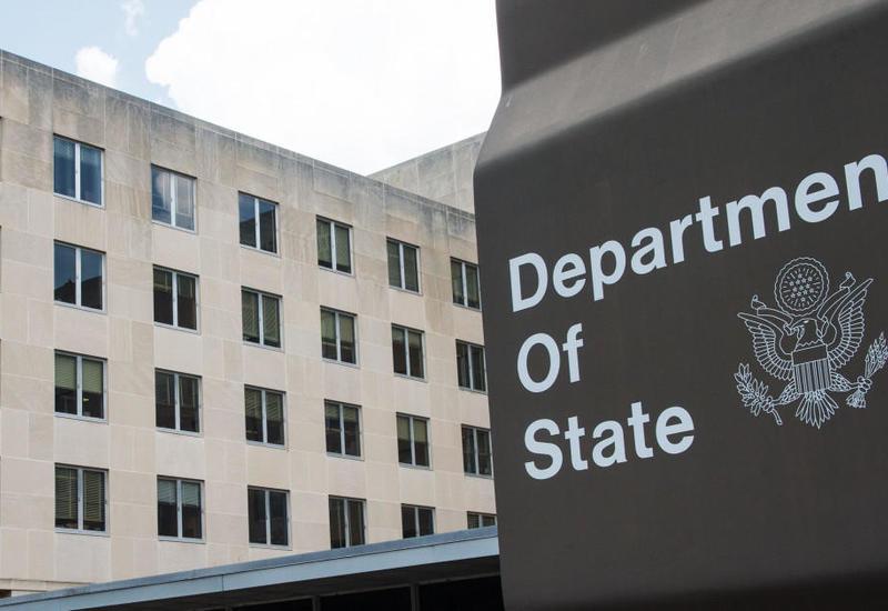 США призвали Армению и Азербайджан к прекращению огня