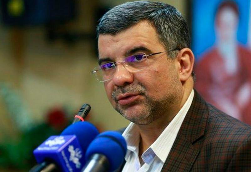 Замминистра здравоохранения Ирана выздоровел после коронавируса