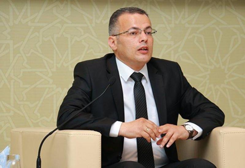 Вюсал Гасымлы: Сохранение учетной ставки в Азербайджане является сбалансированным решением