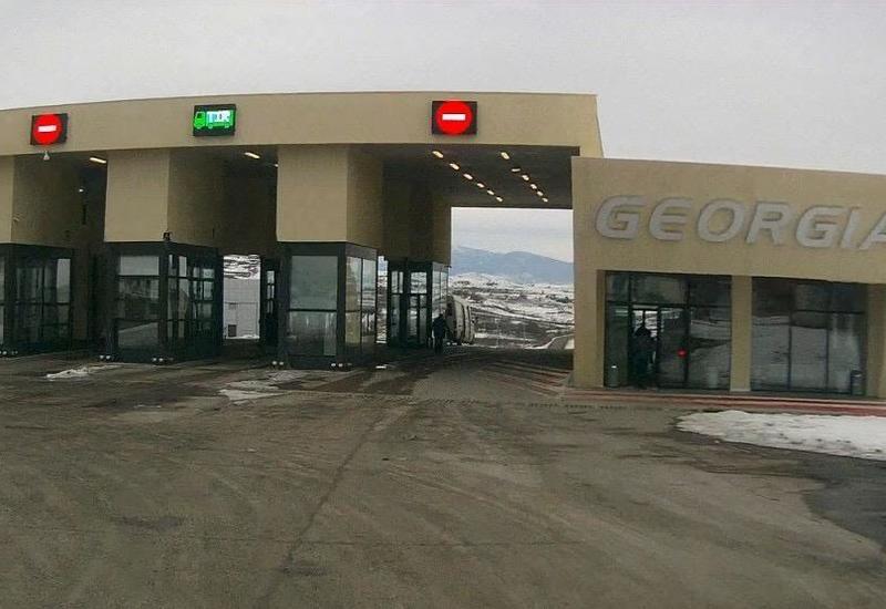 Азербайджан и Грузия закрывают межгосударственную границу
