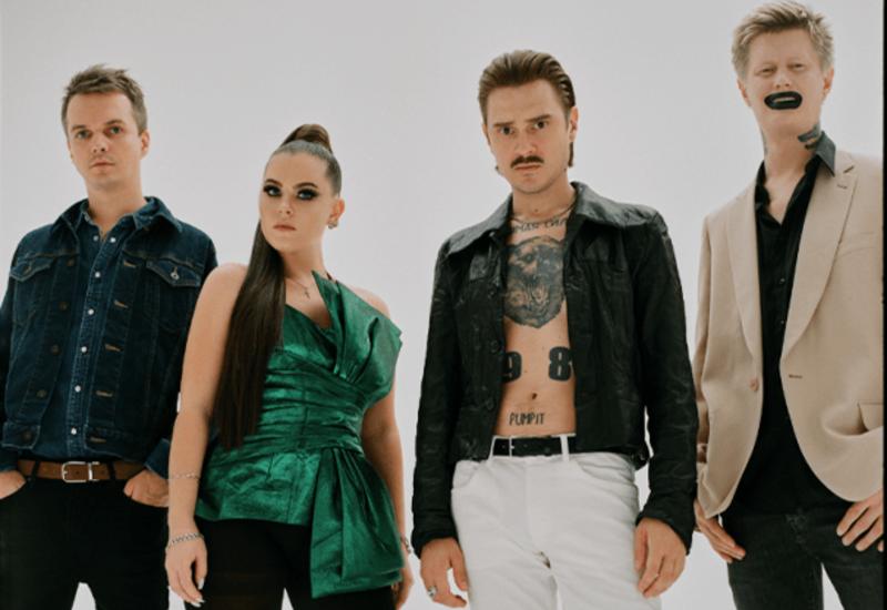 """Песня Uno группы Little Big для """"Евровидения"""" набрала более миллиона просмотров"""