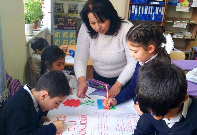 В Азербайджане могут изменить школьное расписание